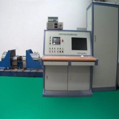 永磁同步电机性能测试系统 永磁同步测功机