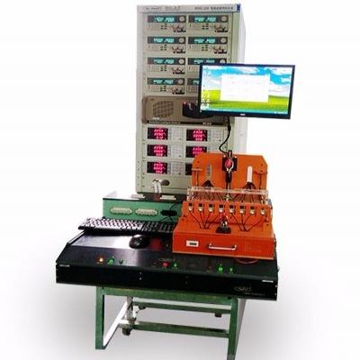 ATE充电器测试系统|充电器自动测试系统