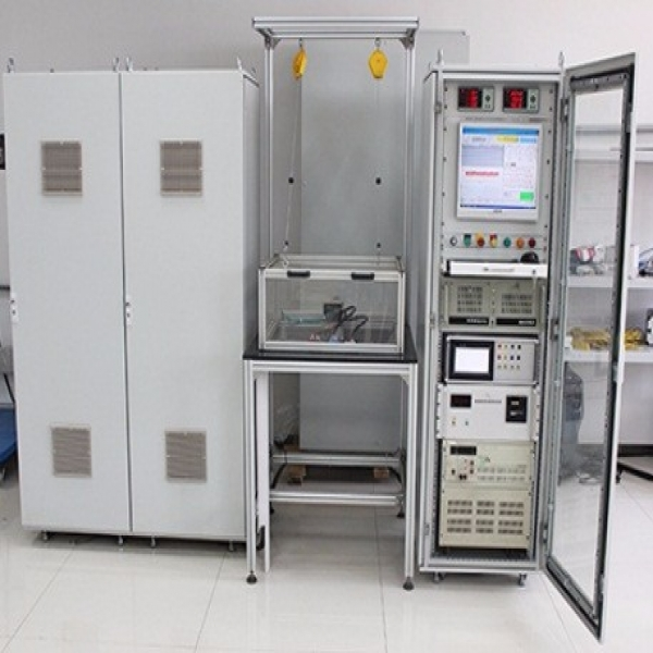 18.5-75KW变频器测试系统
