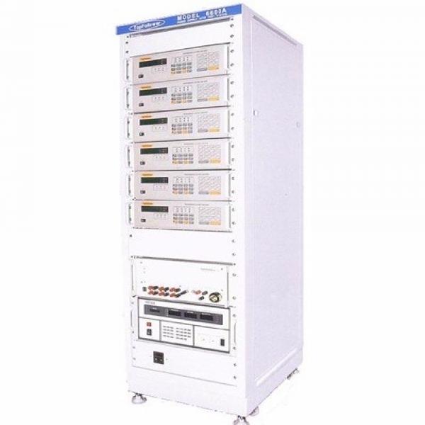 ATE开关电源测试系统 开关电源自动测试系统