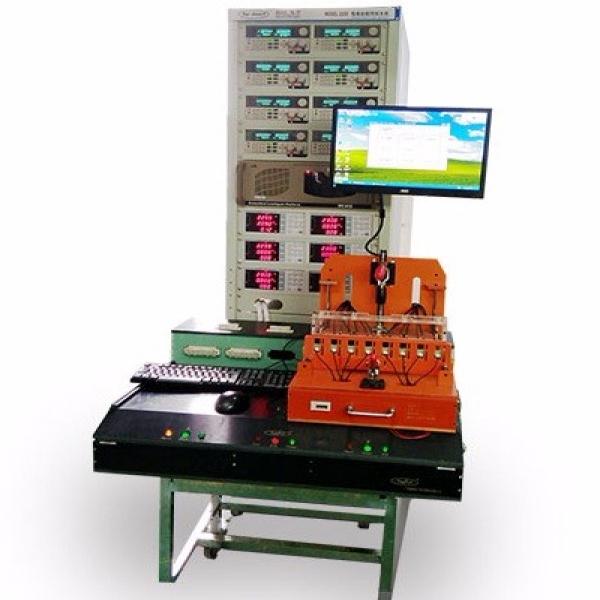 ATE充电器测试系统 ATE电源测试系统