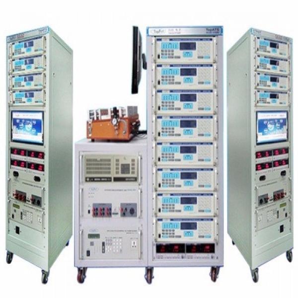 LED电源ATE测试设备系统 LED电源自动测试系统