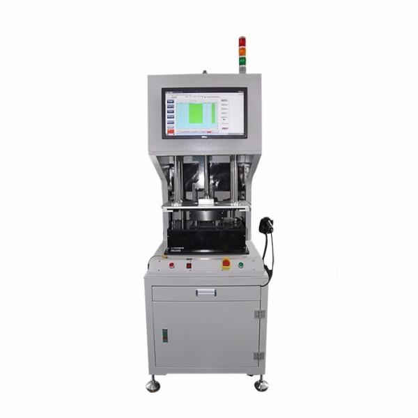 PCBA FCT测试系统