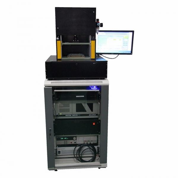 电子烟FCT测试设备